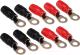 Набор наконечников для кабеля AURA ACN-R208/10 -
