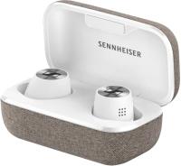 Беспроводные наушники Sennheiser Momentum True Wireless 2 / M3IETW2 (белый) -