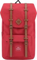 Рюкзак Himawari Okta HW-1902 (красный) -