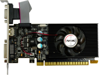 Видеокарта AFOX GeForce GT 220 1GB DDR3 (AF220-1024D3L2) -