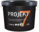 Краска Colorex Projekt 7 C (9л, бесцветный) -