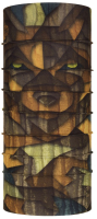 Бафф Buff Original Child Wolf Military (121611.846.10.00) -