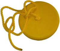 Тарзанка подвесная Rokids Лиана (желтый) -