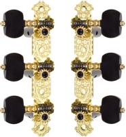 Набор колков для гитары Alice AOS-020V3P -