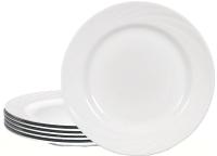 Набор тарелок Добруш Голубка / 7С1329Ф34 (6пр) -
