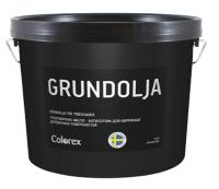 Грунтовка Colorex Grundolja Clear (1л, бесцветный) -