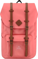 Рюкзак Himawari Okta HW-1902 (розовый) -