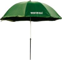 Зонт садовый Mistrall D-250 / AM-6008837 (зеленый) -