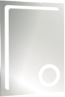 Зеркало Silver Mirrors Клио 60x80 / ФР-00001417 -