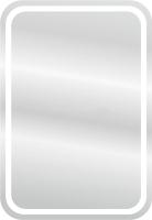 Зеркало Silver Mirrors Мальта 55x80 / ФР-00000941 -