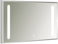 Зеркало Silver Mirrors Премьер-эконом 70x50 / ФР-00001657 -