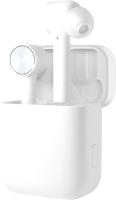 Наушники-гарнитура Xiaomi Mi True Wireless Earphones Lite / BHR4090GL/TWSEJ03WM -
