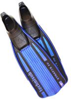 Ласты Aqua Lung Sport Stratos 202150 (синий, р.38-39) -
