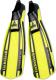 Ласты Aqua Lung Sport Stratos 202300 (лайм, р. 36-37) -