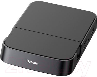 Док-станция для смартфона Baseus Type-C Mate Docking / CAHUB-AT01