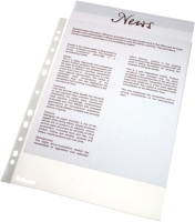 Файл-вкладыш Esselte Стандарт А4 / 56171 (100шт) -
