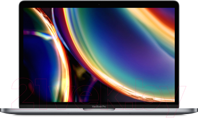 "Ноутбук Apple MacBook Pro 13"" Touch Bar 2020 512GB / MXK52 (серый космос)"