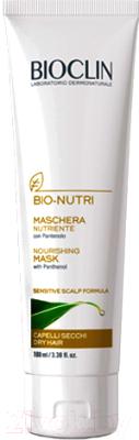 Маска для волос Bioclin Bio-Nutri питательная для сухих волос (100мл)