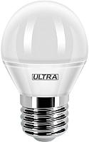 Лампа Ultra LED-G45-5W-E27-4000K -