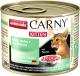 Корм для кошек Animonda Carny Kitten с говядиной, курицей и кроликом (200г) -