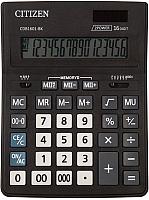 Калькулятор Citizen CDB-1601 BK -