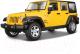 Масштабная модель автомобиля Maisto Джип Вранглер / 31268 -