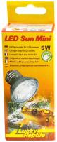 Лампа для террариума Lucky Reptile LED Sun Mini 5Вт / LSM-5 -