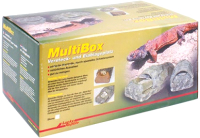 Декорация для террариума Lucky Reptile MultiBox / MB-93 -