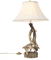 Прикроватная лампа ST Luce Renna SL153.704.01 -