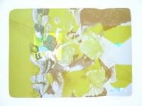 Авторская картина ХO-Gallery Женщина в песках / ТР-2020-007 -
