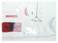 Авторская картина ХO-Gallery Интерьер / ТР-2020-009 -
