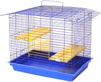 Клетка для грызунов Лори Шиншилла 60 -