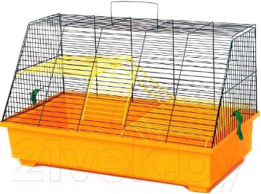 Клетка для грызунов Лори Щурик