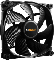 Кулер для корпуса Be quiet! Silent Wings 3 120mm PWM High-Speed (BL070) -
