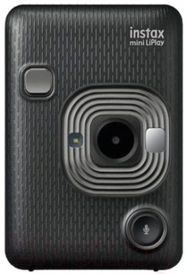 Фотоаппарат с мгновенной печатью Fujifilm Instax Mini LiPlay