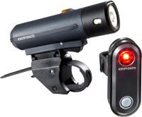 Набор фонарей для велосипеда Kryptonite Street F-150 & Avenue R-30 Set -