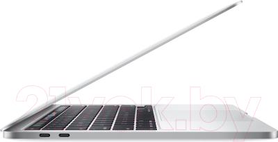"Ноутбук Apple MacBook Pro 13"" Touch Bar 2020 1TB / MWP82 (серебристый)"