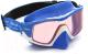 Маска для плавания Aqua Lung Sport Versa MS444EU4009L (синий/белый) -