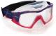 Маска для плавания Aqua Lung Sport Versa MS444EU0502L (пурпурный/розовый) -