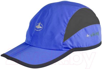 Бейсболка VikinG Connor 802/17/2025-19 (р.58, темно-синий)