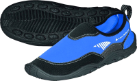 Тапки для плавания Aqua Sphere Beachwalker RS FM137420142 (синий/черный, р-р.42) -