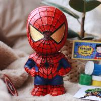 Копилка Нашы майстры Человек-паук / 127 (декорированная) -