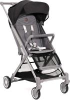 Детская прогулочная коляска Babyzz Prime (черный) -