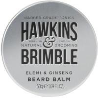 Бальзам для бороды Hawkins & Brimble Elemi & Ginseng Beard Balm (50г) -