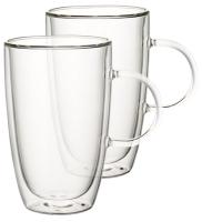 Набор кружек Villeroy & Boch Artesano Hot&Cold Beverages / 11-7243-8088 (0.45л, 2шт) -