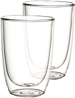 Набор стаканов Villeroy & Boch Artesano Hot&Cold Beverages / 11-7243-8099 (0.39л, 2шт) -