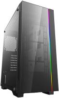 Корпус для компьютера Deepcool Matrexx 55 V3 Black (DP-ATX-MATREXX55V3-AR) -