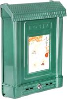 Почтовый ящик Альтернатива М6435 (зеленый) -