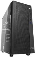 Корпус для компьютера Deepcool Matrexx 55 MESH Black (DP-ATX-MATREXX55-MESH) -