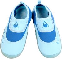 Тапки для плавания Aqua Sphere Beachwalker Kids FJ008404134 (синий, р-р.34) -